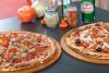 Pizza Marina Del Rey'