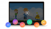 cartoon animation software'