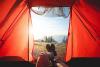 camping'