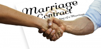 Making the Decision to Get a Prenuptial Agreement