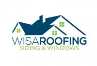 WISA Roofing, Siding, & Windows Logo