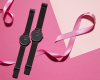Elements Watch Company Supports Breast Cancer Research'