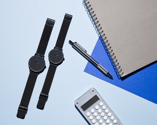 Elements Watch Company Supports Local Schools'