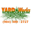 Company Logo For Yard Works Lawn Care'