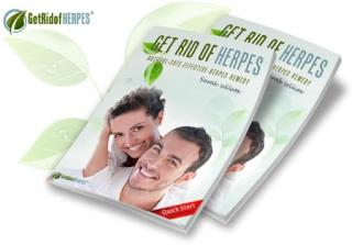 New Book Reveals Secrets of Curing Herpes Naturally & Pe'