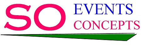 Company Logo For So Events Concepts'