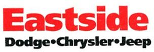 Logo for Eastside Dodge Chrysler Jeep'