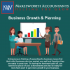 Business Growth &Planning'