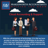 Cloud Accounting and support'