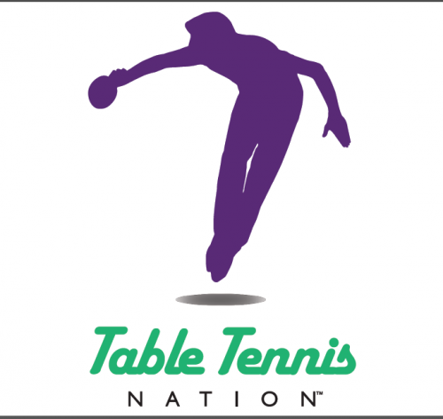 table tennis'