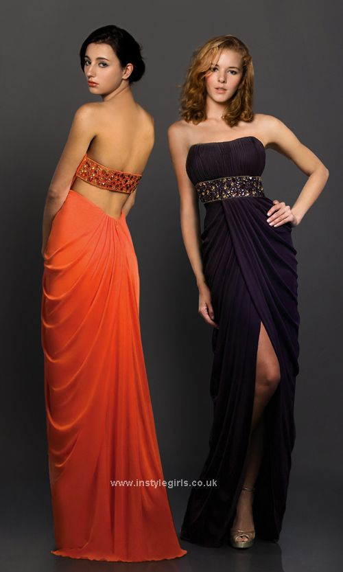 prom dress OF instylegirls'