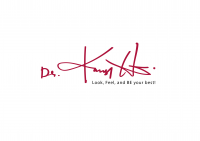 Dr. KaNisha Hall Logo