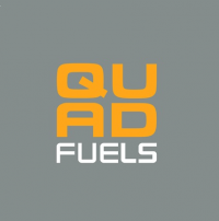 Quad Fuels Logo