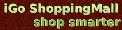 iGo Shopping Mall'