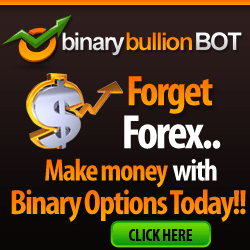 Company Logo For Binary Bullion Bot'