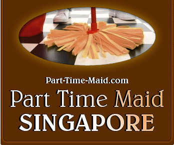 Company Logo For Part Time Maid'