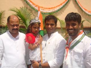 Ravi Kumar Yadav A Successful Politician Working as Youth Co'