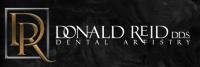 Donald N. Reid D.D.S., FICOI Logo