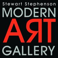 Stewart Stephenson Modern Art Inc. Logo