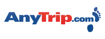 Logo for AnyTrip.com'