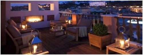 rome hotel'