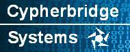 Logo for Cypherbridge Systems'