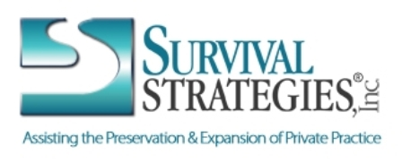 Logo for Survival Strategies, Inc.'