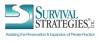 Logo for Survival Strategies, Inc.'