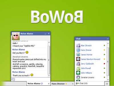 BoWoB'