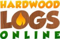 Hardwood Logs Online Logo