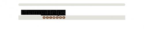 Logo For PharmaHelps Network'