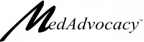 Company Logo For MedAdvocacy Llc'