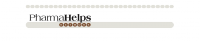 The PharmaHelps™ Network Logo