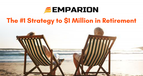 Emparion Offers $500 Discount'