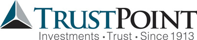 Company Logo For Trust Point'