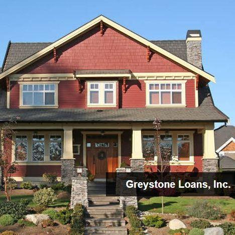Company Logo For Greystone Loans, Inc.'