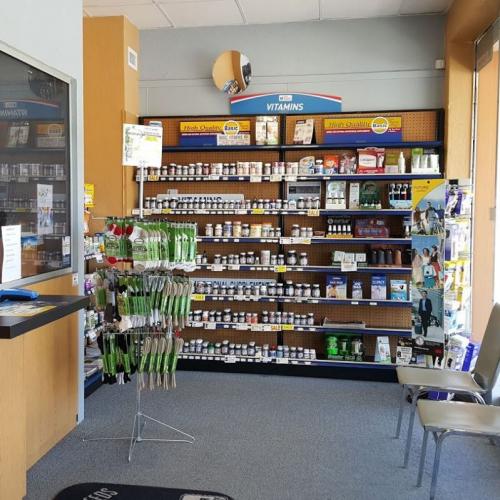 Pharmacy'