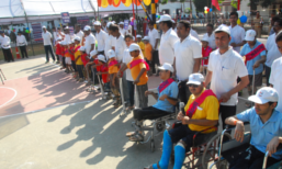 Activities for People suffering from Cerebral Palsy'