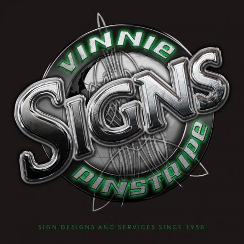 Company Logo For Vinnie Pinstripe Inc'