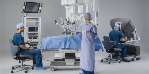 Medical Robots Market: Global Industry Analysis and Opportun'