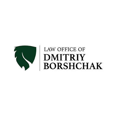 Company Logo For Law Office of Dmitriy Borshchak'