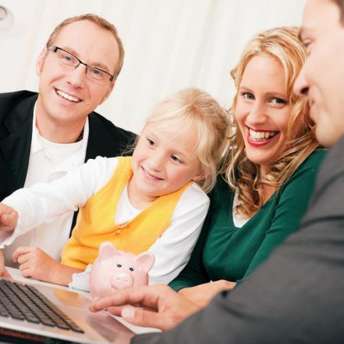 Investment Advisors'
