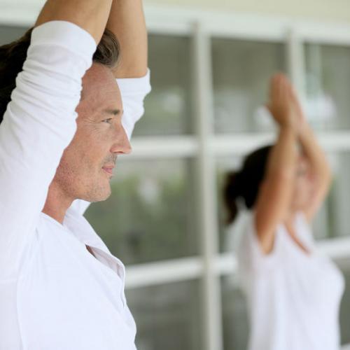 Hatha Yoga'