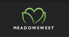 Logo for Meadowsweet'