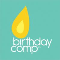 BirthdayComp.com Logo