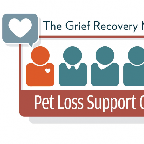 Grief Support Group'