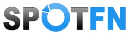 Company Logo For SpotFN'