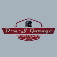 D~n~S Garage Logo