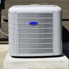Company Logo For Stanford Heating and Cooling'