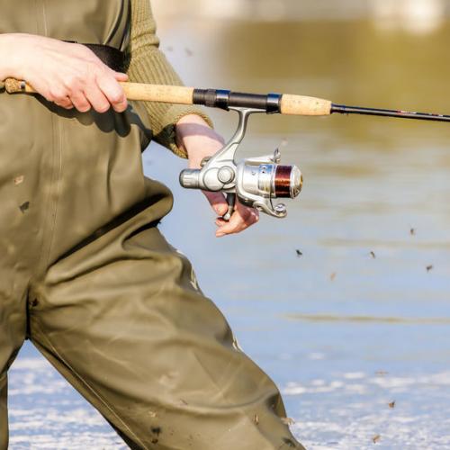 Fishing Charter'